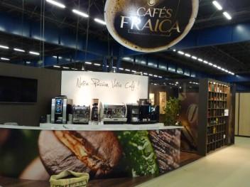 création stand cafés fraica