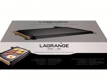 packaging plancha lagrange