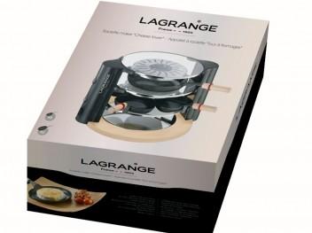 packaging appareil à raclette lagrange