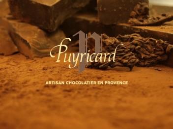 réalisation film chocolaterie puyricard