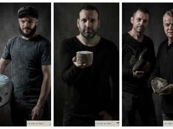 portraits de chefs et producteur OT site web